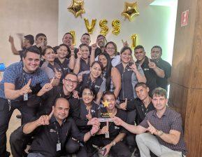 Entrega do Prêmio Estrela 2019