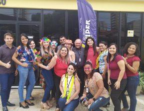 Carnaval 2020 no Grupo Viper