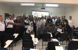 Grupo Viper promove 3º encontro de Líderes e incentiva a capacitação interna. (Foto: Divulgação)